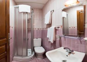 Beyaz Kugu Hotel, Hotel  Istanbul - big - 31