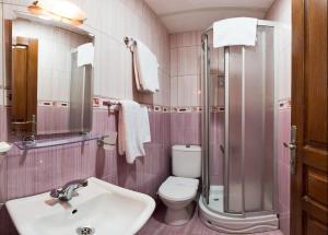 Beyaz Kugu Hotel, Hotel  Istanbul - big - 37