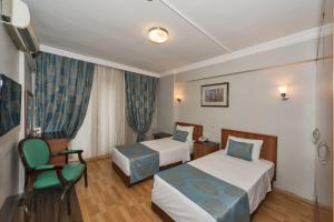 Beyaz Kugu Hotel, Hotel  Istanbul - big - 28