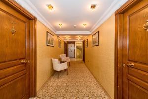 Beyaz Kugu Hotel, Hotel  Istanbul - big - 27