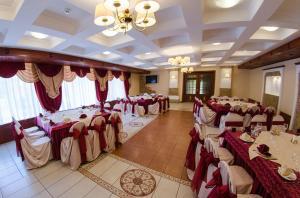 Amaris Hotel, Hotely  Velikiye Luki - big - 28