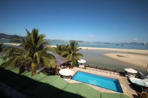 Costa Norte Ponta das Canas Hotel, Hotel  Florianópolis - big - 42