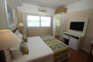 Costa Norte Ponta das Canas Hotel, Hotel  Florianópolis - big - 19