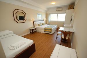 Costa Norte Ponta das Canas Hotel, Hotel  Florianópolis - big - 20