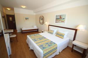 Costa Norte Ponta das Canas Hotel, Hotel  Florianópolis - big - 12