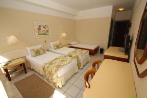 Costa Norte Ponta das Canas Hotel, Hotel  Florianópolis - big - 11