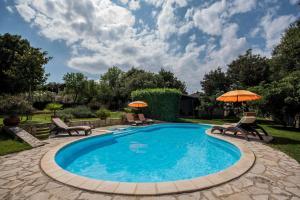 Garden Resort Istra