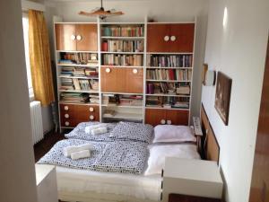 Apartament Tampa View, Apartmanok  Brassó - big - 11