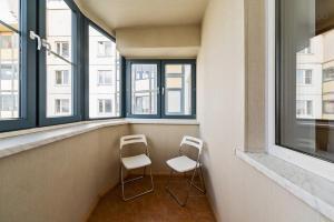 Апартаменты Рядом с Павшинским мостом - фото 16