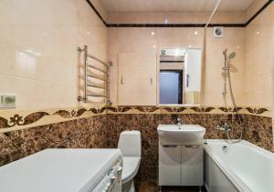 Апартаменты Рядом с Павшинским мостом - фото 17