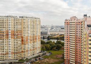 Апартаменты Рядом с Павшинским мостом - фото 18