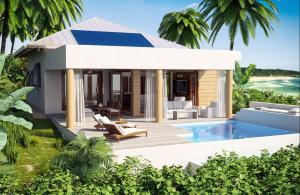 Ангилья - Solaire Anguilla