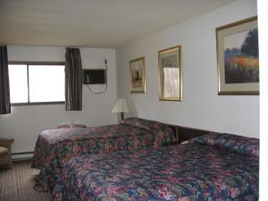 Ashcroft River Inn