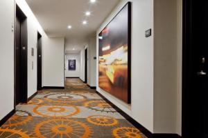 Residence Inn by Marriott New York Downtown Manhattan/World Trade Center Area, Hotels  New York - big - 28