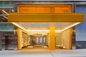 Residence Inn by Marriott New York Downtown Manhattan/World Trade Center Area, Hotels  New York - big - 21