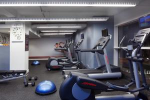 Residence Inn by Marriott New York Downtown Manhattan/World Trade Center Area, Hotels  New York - big - 26