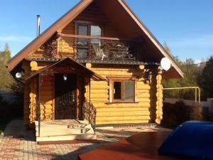 Загородный отель Домик в Деревне, Переславль-Залесский