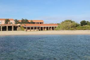 Tonnara Beach Front