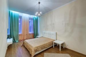 Apartments u Dvortsovogo mosta