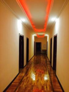 Отель Нафталан - фото 13