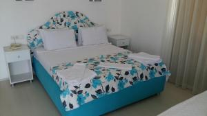 Hidden Garden Hotel, Hotely  Gulluk - big - 22