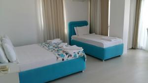 Hidden Garden Hotel, Hotely  Gulluk - big - 25
