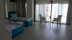 Hidden Garden Hotel, Hotely  Gulluk - big - 27