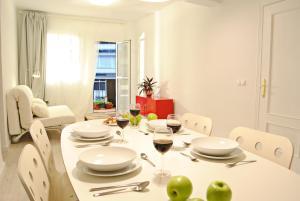 Suncity Alonso de Palencia Apartamentos