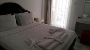 Hidden Garden Hotel, Hotely  Gulluk - big - 20