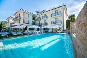 obrázek - Hotel Eden Garda