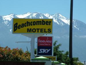 obrázek - Beachcomber Motel