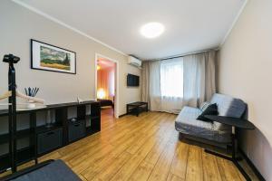 Lux Apartment Oktyabrskoe Pole