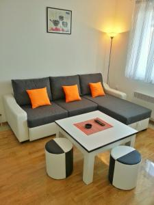 Apartment 18 - фото 21