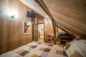 Jaworowa Osada, Alpesi faházak  Brenna - big - 15