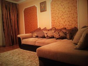 Апартаменты Гульдер-1, 13, Караганда
