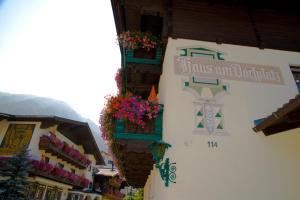 obrázek - Pension Haus am Dorfplatz