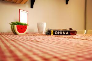 Chengdu Snail Youth Hostel