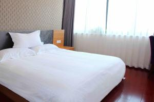 Elan Hotel Nantong Golden Coast Plaza