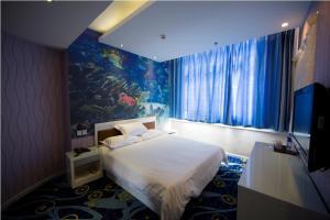 Elan Hotel Jiangyin Junwu Road
