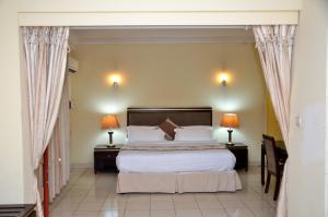 Flat Hotel Alhdeef