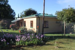 Cottage Suikerbekkie