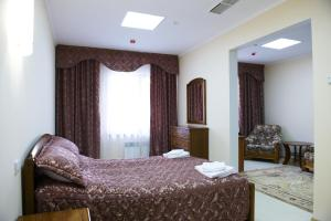 Отель Медеу-Алматы - фото 21