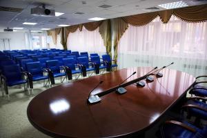 Отель Медеу-Алматы - фото 22