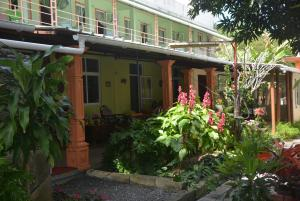 obrázek - Ti Pavillon