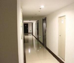 Duomi Aparthotel