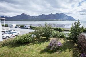 Blómasetrið House