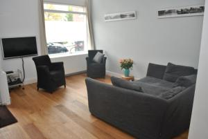Modern Amstel studio