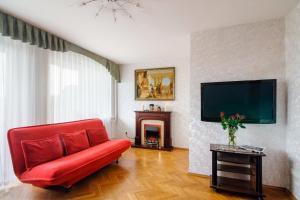 Апартаменты Маяковского 8 - фото 1