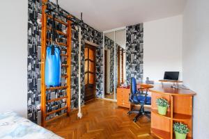 Апартаменты Маяковского 8 - фото 11