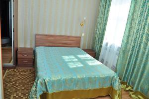 Мини-отель Уют - фото 8